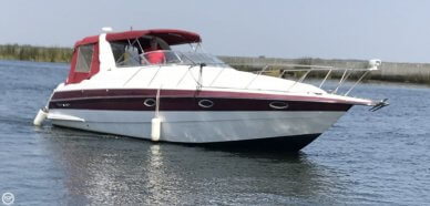 Chris-Craft 34, 34', for sale - $35,600