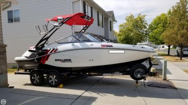 Sea-Doo 210 Wake, 20', for sale - $44,500