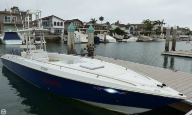 Chris-Craft 31 Scorpion, 31', for sale - $39,000