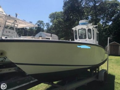 Edey & Duff 27 Conch, 26', for sale - $86,000