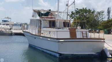 Californian 43 MY, 43', for sale - $50,000