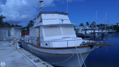 Californian 43 MY, 43', for sale - $72,600