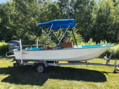 Boston Whaler Sakonnett, 16', for sale