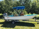 1965 Boston Whaler Sakonnett - #1