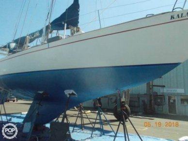 Morgan 42 Mark II, 42', for sale - $27,900