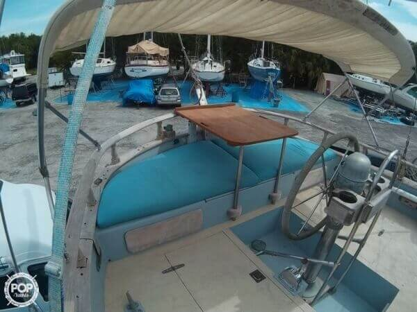 1974 Sea Wolf boat for sale, model of the boat is 45 & Image # 33 of 40