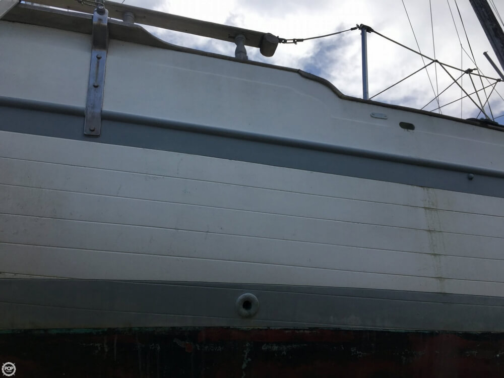 1974 Sea Wolf boat for sale, model of the boat is 45 & Image # 8 of 40