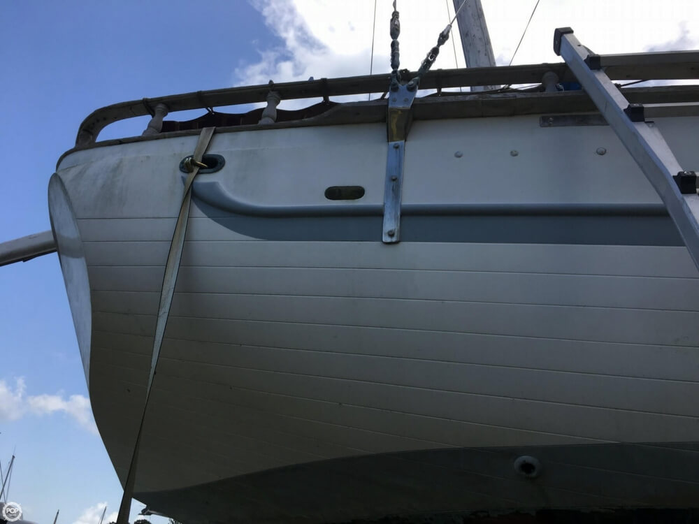 1974 Sea Wolf boat for sale, model of the boat is 45 & Image # 7 of 40