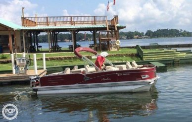 Avalon 2385 QF Saltwater series, 23', for sale - $43,700