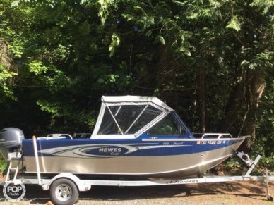 Hewescraft 20, 20', for sale - $41,200