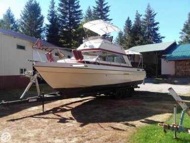 1977 Bayliner Encounter 3050 - #1