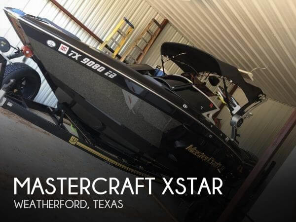 Used Mastercraft Ski Boats For Sale by owner | 2018 Mastercraft 23