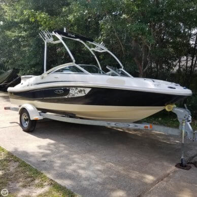Sea Ray 185, 19', for sale - $17,900