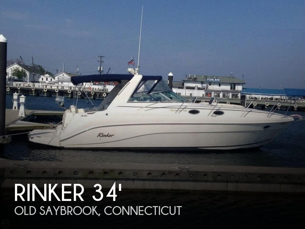 Used Rinker 37 Boats For Sale by owner | 2003 Rinker 37