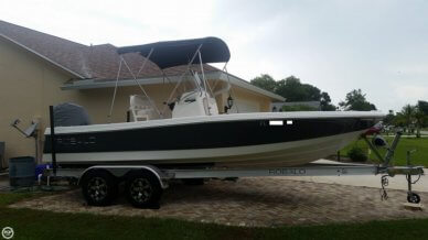 Robalo 206 Cayman, 20', for sale - $39,500