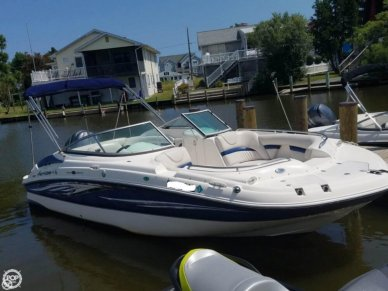 Hurricane 2200 SunDeck, 22', for sale
