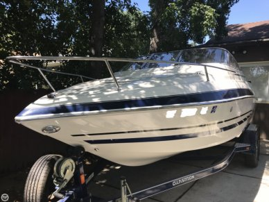 Glastron GT 209, 20', for sale