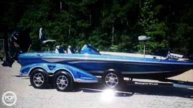 Ranger Boats Z520C, 20', for sale - $63,900