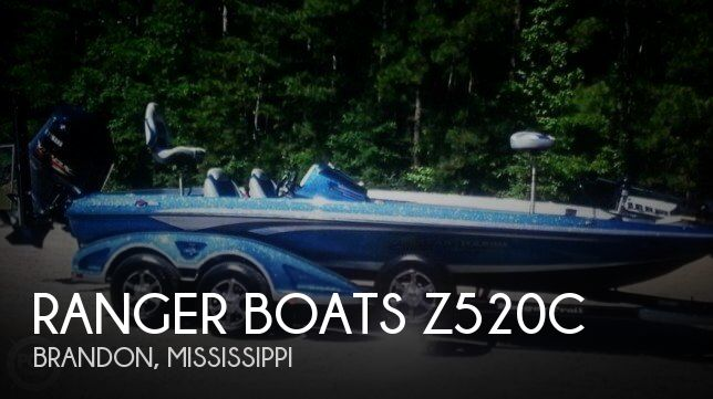 Used Boats For Sale in Mississippi by owner   2016 Ranger Boats 20