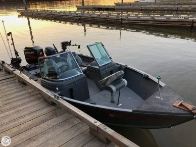 Lund 1775 Classic Sport, 19', for sale - $16,950