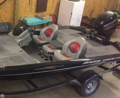 Bass Tracker 175TXW, 17', for sale