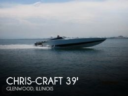 1984 Chris-Craft Stinger 390X