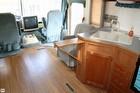Roomy Main Salon And Kitchen