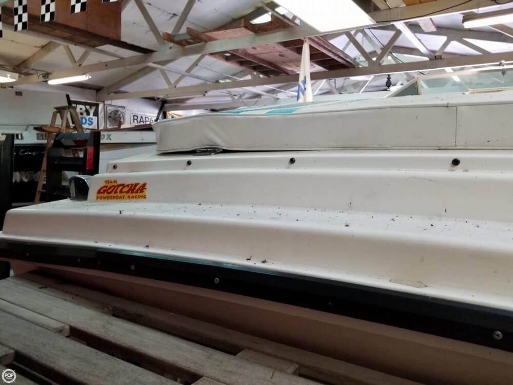 1971 Magnum Marine boat for sale, model of the boat is 27 Sports Sedan & Image # 17 of 40