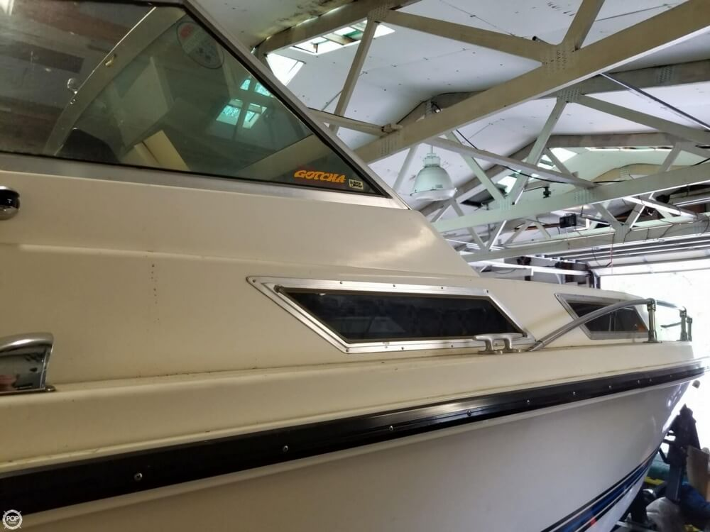 1971 Magnum Marine boat for sale, model of the boat is 27 Sports Sedan & Image # 21 of 40