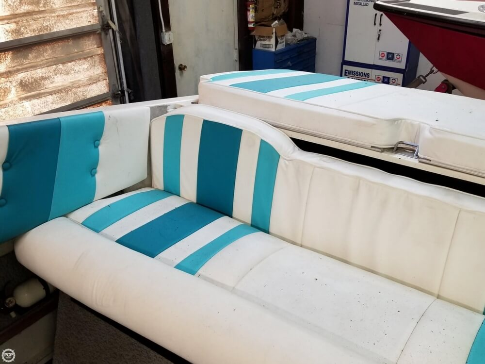 1971 Magnum Marine boat for sale, model of the boat is 27 Sports Sedan & Image # 27 of 40