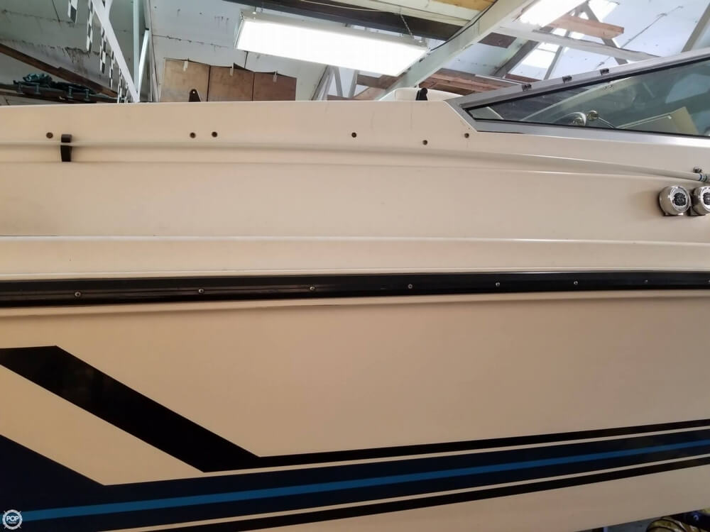 1971 Magnum Marine boat for sale, model of the boat is 27 Sports Sedan & Image # 29 of 40