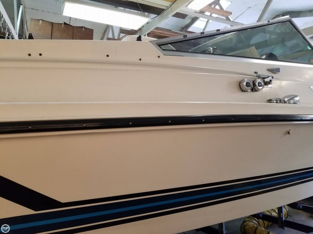 1971 Magnum Marine boat for sale, model of the boat is 27 Sports Sedan & Image # 31 of 40
