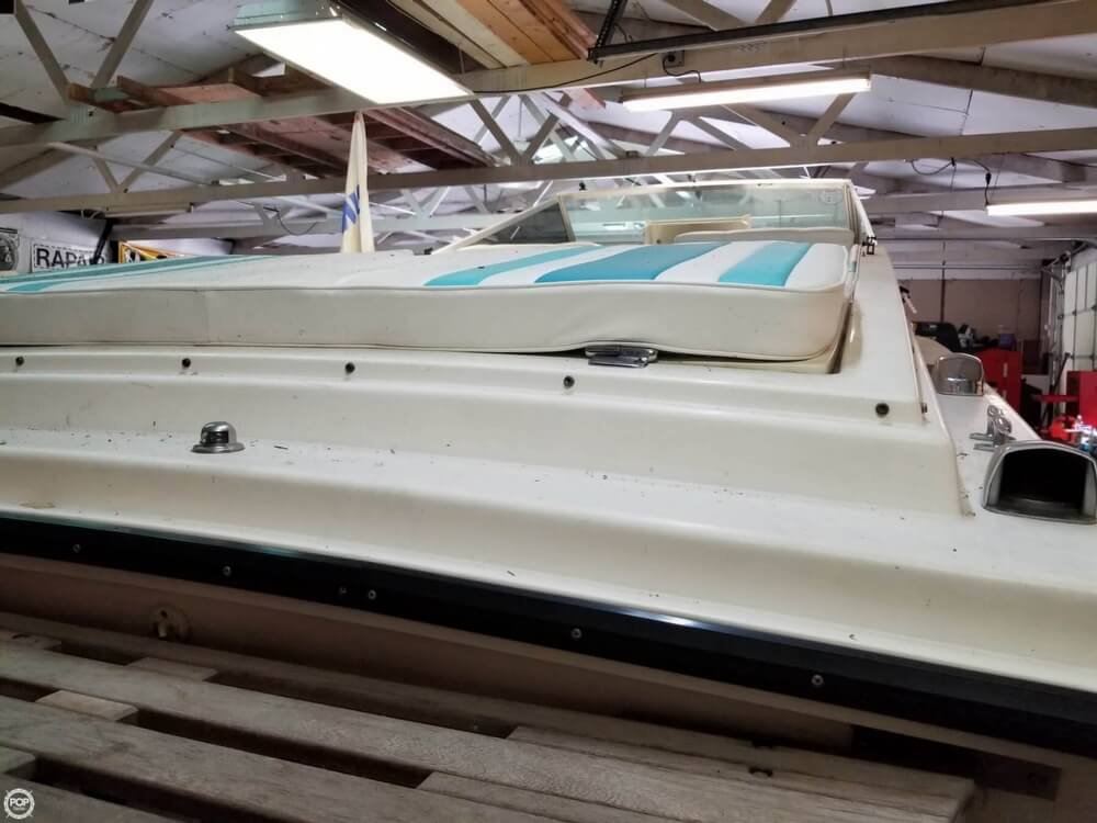 1971 Magnum Marine boat for sale, model of the boat is 27 Sports Sedan & Image # 32 of 40