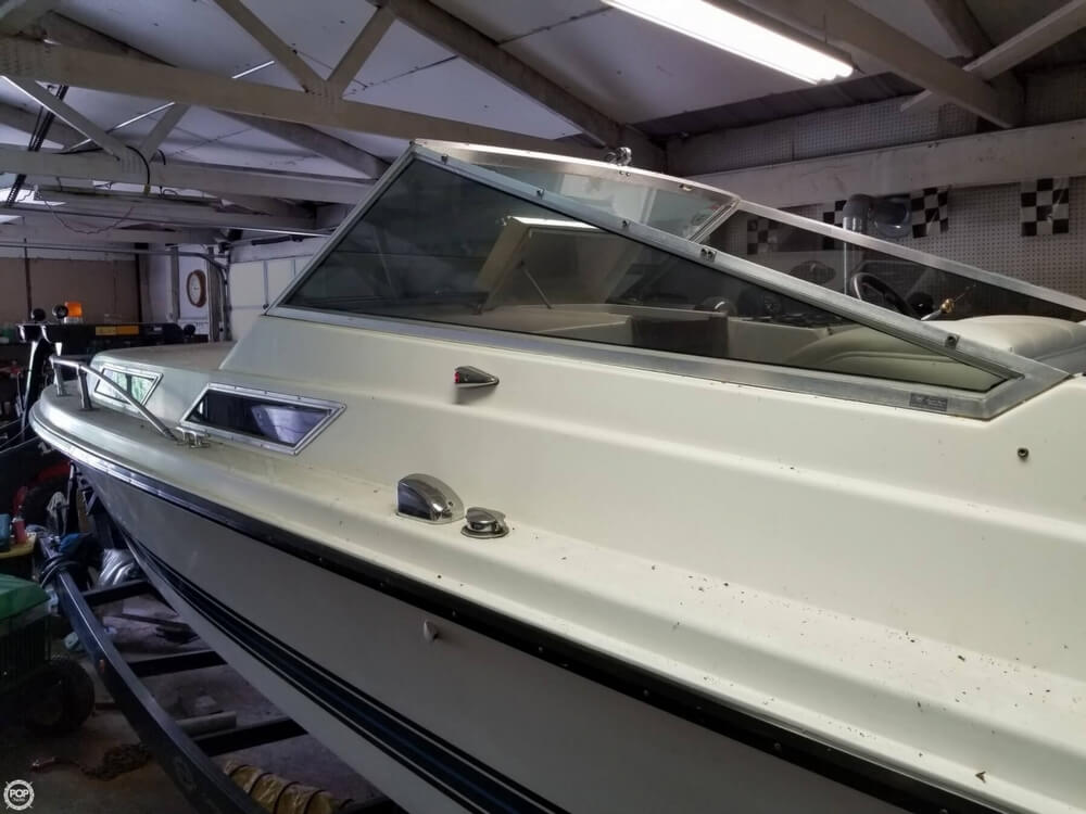 1971 Magnum Marine boat for sale, model of the boat is 27 Sports Sedan & Image # 40 of 40