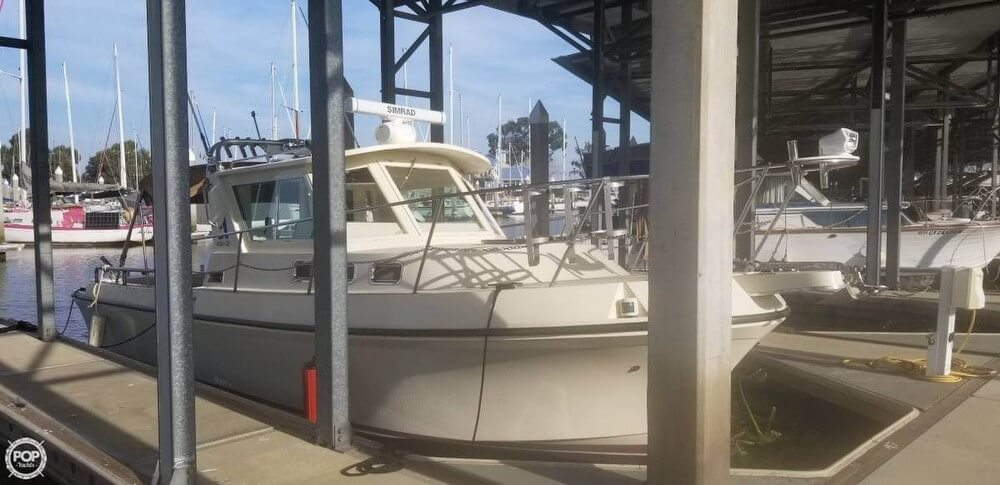 2002 Albin 28 Tournament Express For Sale