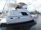 1998 Silverton 352 motor yacht - #1