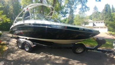 Yamaha 242 Limited S, 23', for sale - $43,800