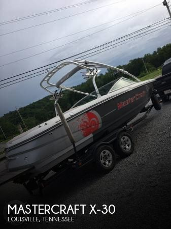 Used Mastercraft Ski Boats For Sale by owner | 2006 Mastercraft x-30