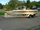 Custom Ranger Boat And Trailer