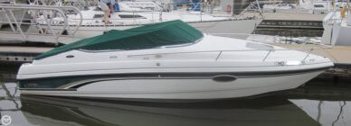 Chaparral 2335 SS, 23', for sale - $14,995