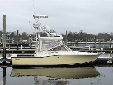 Carolina 28, 28', for sale - $84,500
