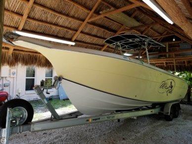 Sea Fox 287 CC, 28', for sale - $79,950