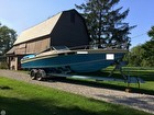 """1977 Scarab 300 """"the King Of The Lake"""""""
