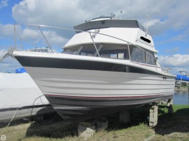 Penn Yan 30 SF, 29', for sale - $29,999