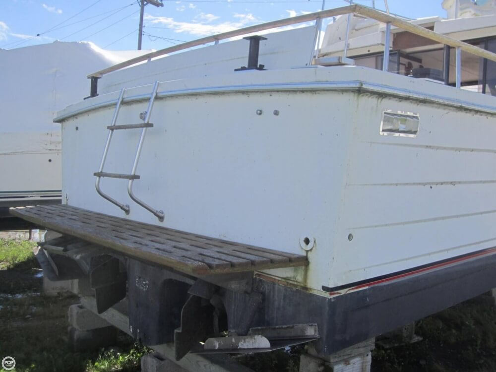 1979 Penn Yan boat for sale, model of the boat is 30 SF & Image # 18 of 40