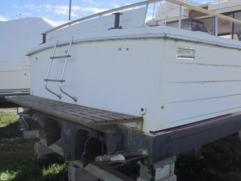 1979 Penn Yan boat for sale, model of the boat is 30 SF & Image # 24 of 40