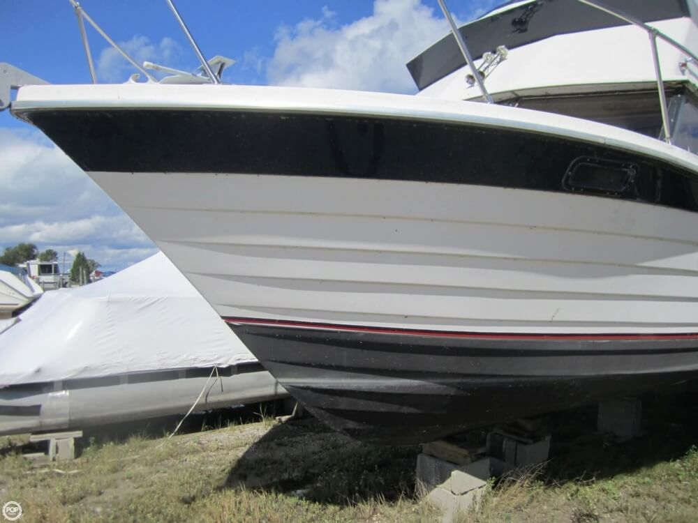 1979 Penn Yan boat for sale, model of the boat is 30 SF & Image # 26 of 40