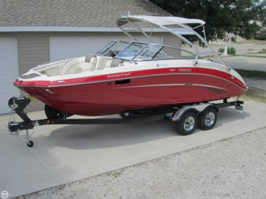 Yamaha 242 Limited S, 23', for sale - $47,500