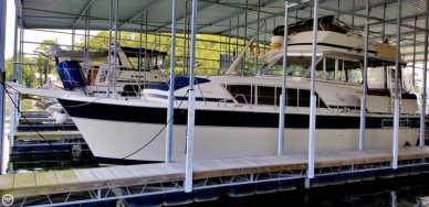 Chris-Craft 41 Commander, 41', for sale - $39,500