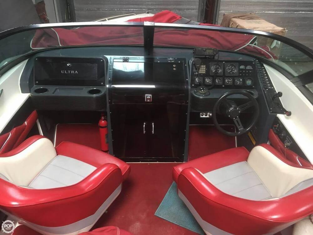Captain's Chair, Passenger Seat